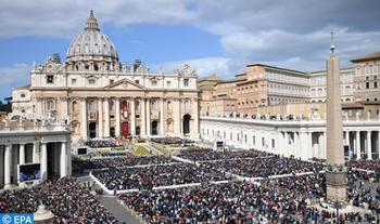 Sahara: El Vaticano afirma que su posición no ha sido cambiada y condena toda explotación política