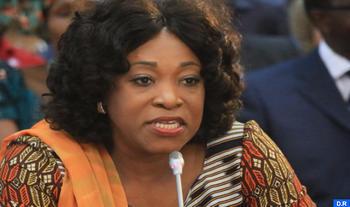 La visita de SM el Rey a Ghana, un giro importante en las relaciones entre Accra y Rabat, según la ministra Ghanesa de AE