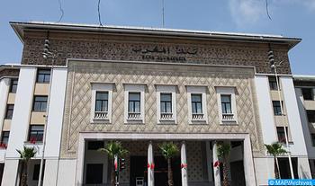 Bank Al-Maghrib prevé riesgos macroeconómicos moderados