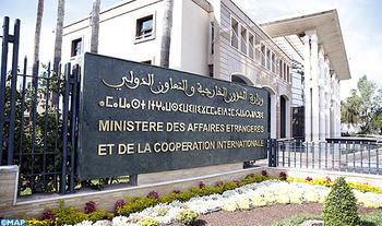 Una delegación marroquí se dirige, martes, a Lisboa para discusiones bilaterales con el enviado personal del SG de la ONU para el Sahara marroquí (Exteriores)