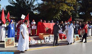 El Gobierno español interpelado sobre los crímenes del polisario en los campamentos de Tinduf