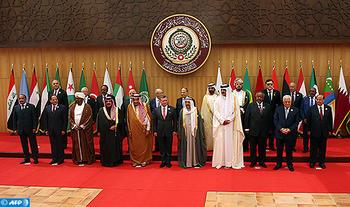 Arranca en Jordania la 28 cumbre de la Liga Árabe