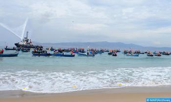 Los Estados miembro de la UE encargan la Comisión Europea de negociar un nuevo acuerdo de pesca que incluya al Sáhara marroquí
