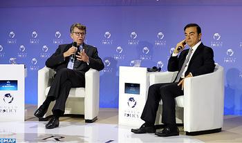 Marruecos será uno de los principales polos de producción de Renault con 500.000 vehículos al año