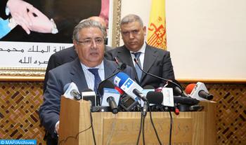 Zoido subraya la eficacia de la cooperación marroquí-española en materia de seguridad