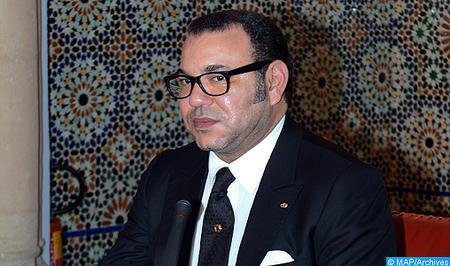 SM el Rey dirige un discurso a la XXIX de la Cumbre de los Jefes de Estado y de Gobierno de la UA