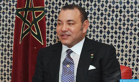 SM el Rey afirma la importancia de un África organizada, solidaria y fundamentada sobre una gobernanza eficiente