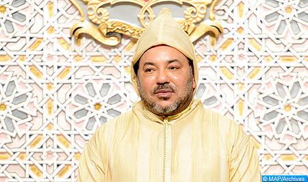 SM el Rey presidirá viernes la apertura de la primera sesión del segundo año legislativo de la décima legislatura (Ministerio de la Casa Real, Protocolo y Cancillería)
