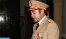 SM el Rey, jefe supremo y jefe de Estado Mayor General de las FAR, dirige una Orden del Día a la familia de las FAR