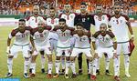 Clasificación de la FIFA: Marruecos se mantiene en el 42º puesto