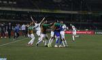 El Raja de Casablanca se proclama campeón de la Copa de la CAF