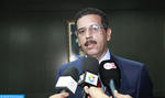 """La cooperación entre los servicios de inteligencia marroquíes y españoles es """"excelente"""" (Jiam)"""