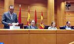 Abierta en Madrid la cuarta sesión del Foro Parlamentario Marruecos-España
