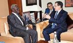 Ghana reitera su apoyo a la integridad territorial del Reino y la iniciativa de autonomía marroquí (Ministro)