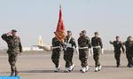 Fallecimiento de un casco azul marroquí: el secretario general de la ONU expresa sus condolencias a Marruecos