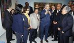 """Arranca en Rabat la manifestación cultural y artística """"África en Capital"""""""