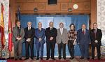 Laaraj mantiene una serie de reuniones con responsables andaluces