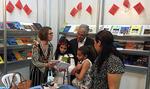 Marruecos participa en la 14ª Feria del Libro de Panamá