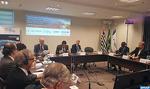 Expuesto en Sao Paulo el papel de Marruecos como punto de enlace económico  entre África y Brasil