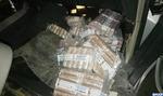 Incautados en Bab Sebta 36 kg de resina de cannabis