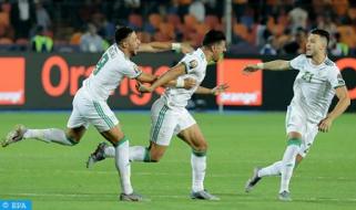 CAN-Egipto 2019: Argelia gana el título a costa de Senegal (1-0)