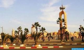 Laayún: actos de sabotaje paralelamente a la celebración de la victoria de Argelia en la CAN