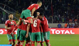 CHAN 2020 (Clasificación ida): La selección nacional A, empata en Blida (0-0) contra Argelia