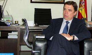 """España """"satisfecha"""" por la aprobación definitiva del Acuerdo de Pesca entre la UE y Marruecos (Ministro)"""
