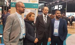 Ferviente defensor del multilateralismo, Marruecos participa en el Foro de París sobre la Paz