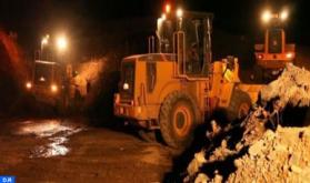 Al Haouz: los servicios de rescate recuperan 15 cuerpos de un vehículo sepultado por una avalancha de barro