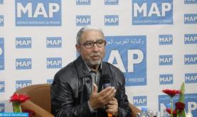Mohamed Achaari, invitado, el martes próximo, del Foro de la MAP