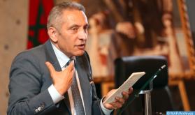 África, principal beneficiario de las inversiones directas marroquíes (Elalamy)