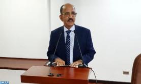 """La adhesión de Marruecos al Parlandino está en sintonía con su """"opción estratégica"""" en materia de la cooperación Sur-Sur (Lakhrif)"""