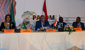 Marruecos desempeña un papel importante en la gestión de la migración en África (Comisionada de la UA)