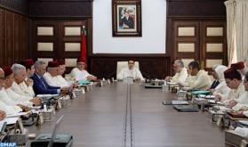 El Consejo de Gobierno aprueba un proyecto de decreto sobre la creación de la zona franca de Tánger Tech