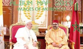 """Publicado el """"Album MAP 2019, Imágenes de Marruecos"""""""