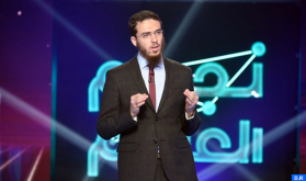 El marroquí Youssef El Azzouzi proclamado en Doha mejor inventor árabe