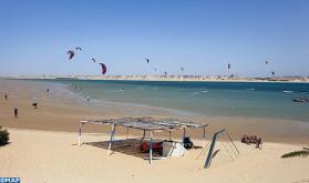 """Turismo: la cadena francesa """"France2"""" destaca las ventajas de Dakhla"""