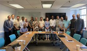 Académicos marroquíes participan en EE.UU. en reuniones sobre el diálogo interreligioso