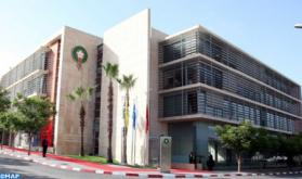 La FRMF organiza en Maamora un encuentro sobre la situación del fútbol marroquí (Comunicado)
