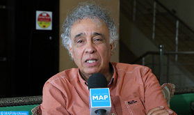 """Festival """"Écrans Noirs"""": El marroquí Hassan Benjelloun preside el jurado de la categoría de largometrajes internacionales"""