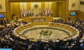 El Consejo de la Liga Árabe aplaude los esfuerzos de SM el Rey por la protección de Al-Qods