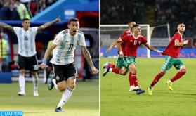 Marruecos y Argentina se enfrentarán en un amistoso el 26 de marzo en Rabat