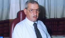 Fallece el novelista marroquí Miloudi Hamdouchi