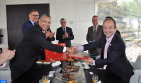 AFD/ONEE: Dos acuerdos de 51 millones de euros para mejorar el acceso al agua potable en el norte de Marruecos