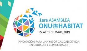 Marruecos participará en la 1ª Asamblea de ONU-Hábitat del 27 al 31 de mayo en Nairobi