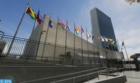 ONU: 129 bajas civiles en Libia desde principios de abril