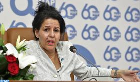 La presidenta de la FMEJ aboga por un nuevo modelo económico de la prensa