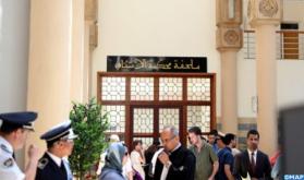 Salé: Aplazado hasta el 30 de mayo el juicio de los acusados de asesinar a dos turistas escandinavas en Imlil