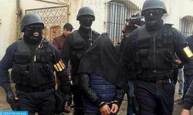 Detenido en Fez un aprendiz del Instituto de Tecnología Aplicada por apología del terrorismo (DGSN)